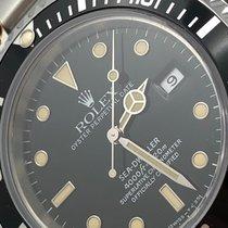 Rolex Sea Dweller 16600 Yellow tritium