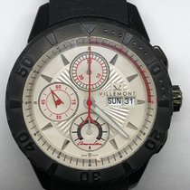 Villemont Titanium Automatic 1049.005 new United States of America, New York, New York City