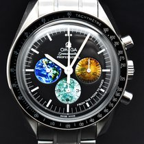 "Omega Speedmaster Professional Moonwatch ""Moon to Mars"" Full Set"
