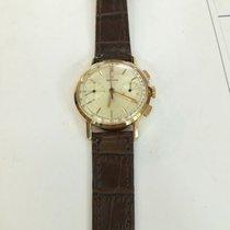Zenith - Cronografo stellina - 146 d - Men - 1950-1959
