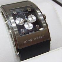 Jorg Hysek nuevo Automático Acero Cristal de zafiro