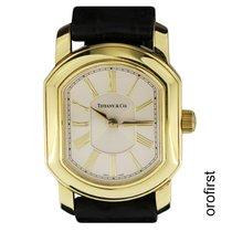 Tiffany Oro giallo 24mm Quarzo 090230731 usato Italia, roma