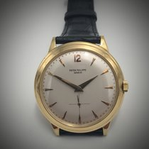Patek Philippe 12-600AT