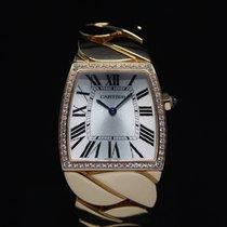 Cartier La Dona Pink Gold Full Set