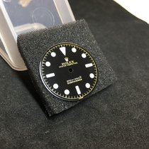 Rolex Submariner - 5512 - 5513 - Perfect Glossy Reprinted Dial