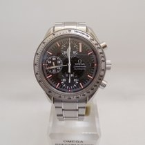 Omega Speedmaster Racing Limited Schumacher