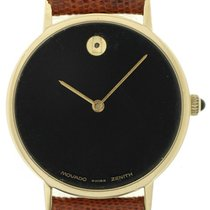 Movado Museum 30.2020.305 pre-owned