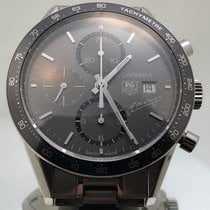TAG Heuer Carrera JM Fangio Limited Edition