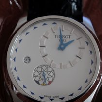 Tissot LIMITED EDITION SMALL SECOND Independence Day