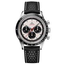 Omega 311.32.40.30.02.001 Acier Speedmaster Professional Moonwatch 39.7mm
