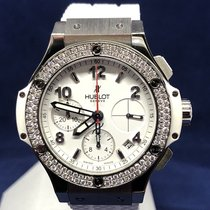 Hublot Big Bang 41 mm Steel 41mm White Arabic numerals United States of America, Texas, Mcallen