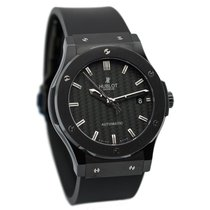 Hublot Classic Fusion 45, 42, 38, 33 mm new 45mm Ceramic