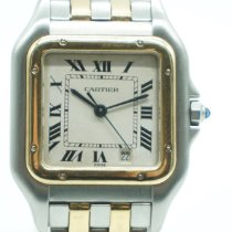 Cartier Panthère pre-owned Gold/Steel