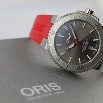 Oris Aquis Date 01 733 7730 4153-07 4 24 66EB 2020 new