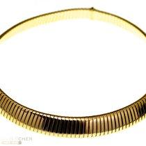 Bulgari Peças/acessórios Relógio de homem/Unissexo K13448 usado Ouro amarelo Dourado