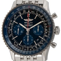 Breitling Navitimer 01 Steel 43mm Black United States of America, Texas, Austin