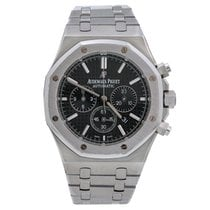 Audemars Piguet Royal Oak Selfwinding neu Uhr mit Original-Box und Original-Papieren ROYAL OAK SELFWINDING CHRONOGRAPH