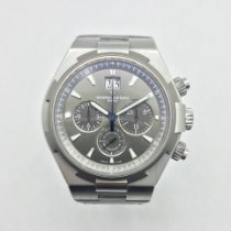 Vacheron Constantin 49150/000W-9501 Steel 2009 Overseas Chronograph 42mm pre-owned United States of America, Connecticut, Weston