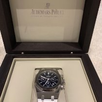 Audemars Piguet 26300ST.OO.1110ST.03 Zeljezo 2011 Royal Oak Chronograph 39mm rabljen