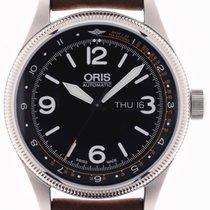 Oris Ocel 45mm Automatika 735 7728 4084 LS BIG CROWN RFDS II L.E. -SET LS nové