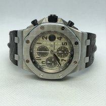 Audemars Piguet Royal Oak Offshore Chronograph Сталь 42mm