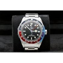 Tudor Black Bay GMT new