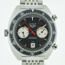 Heuer 1163MH 1970 pre-owned