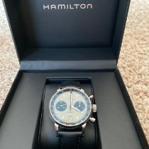 Hamilton Intra-Matic H38416711 2019 rabljen