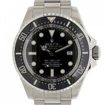 Rolex Sea-Dweller Deepsea 116660 2011 usados