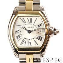 Cartier Roadster 2675 2007 pre-owned