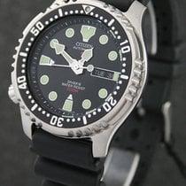 Citizen Promaster Marine NY0040-09EE 2020 new