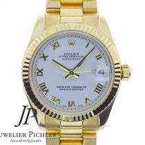 Rolex Datejust 178278 2004 gebraucht