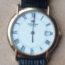 Raymond Weil 30mm Remontage automatique occasion France, languedoc roussillon