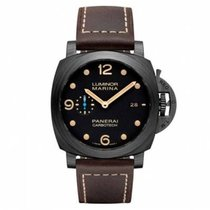 Panerai Luminor Marina 1950 3 Days Automatic Carbon 47mm Black