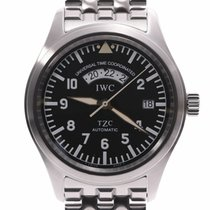 IWC Steel Automatic IW325102 pre-owned