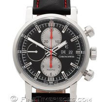 Chronoswiss Pacific CH7583B-BK 2011 pre-owned