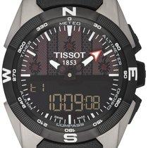 天梭 (Tissot) T-Touch Expert Solar Fete Lutte Suisse Special...