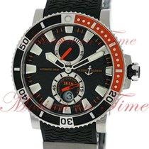 Ulysse Nardin Maxi Marine Diver 263-90-3/92 new