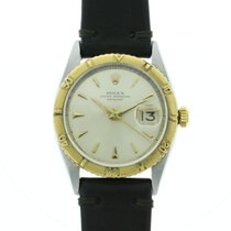 Rolex Datejust Turn-O-Graph Acero y oro 36mm España, Madrid