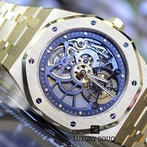 Audemars Piguet Royal Oak Tourbillon 26513BA.OO.1220BA.01 new