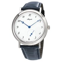 Breguet White gold 40mm Automatic 5140BB299W6 new
