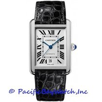Cartier Tank Solo Men's W5200027