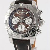 Breitling Chronomat 41 Steel 41mm