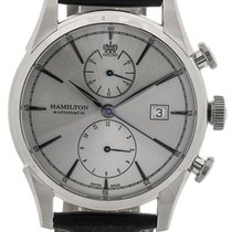 Hamilton Timeless Classic Automatic Chronograph