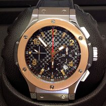 Hublot Big Bang Limited Edition 301.SP.131.R - Box & Papers 2010