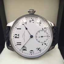 Glashütte Original Julius Assmann  i/Sachsen - Men's marriage...