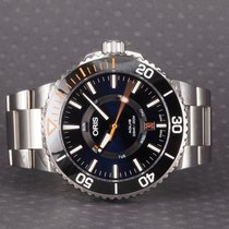 Oris Staghorn Restoration Limited Edition