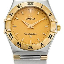 Omega Constellation Small