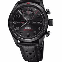 Oris Audi Sport 778 7661 7784-SET LS new