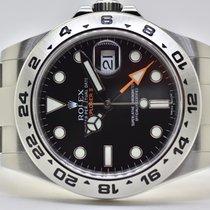 Rolex Explorer II Automatik 216570 LC200